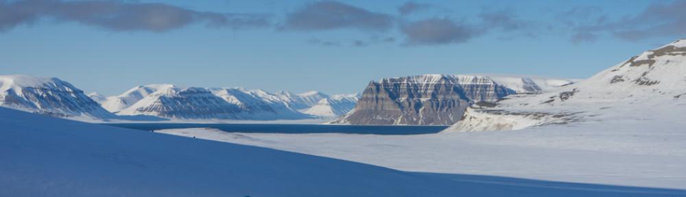 Arctic Alpine Resilience